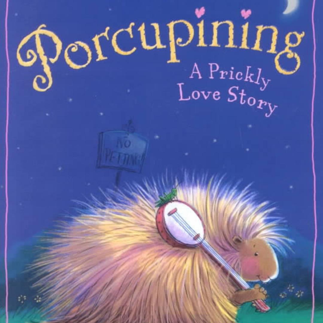 Hedgehog Storytime